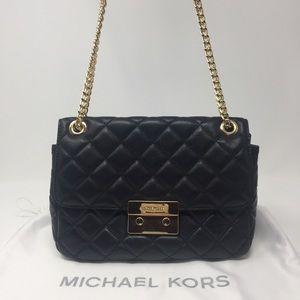 Preowned Authentic Label MICHAEL KORS bag